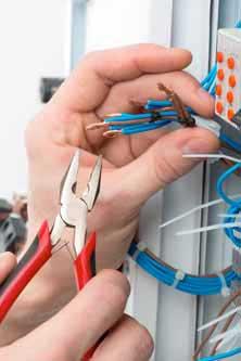 Groepenkast uitbreiden elektricien Almere