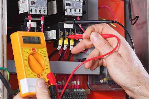 Spoed elektricien Almere